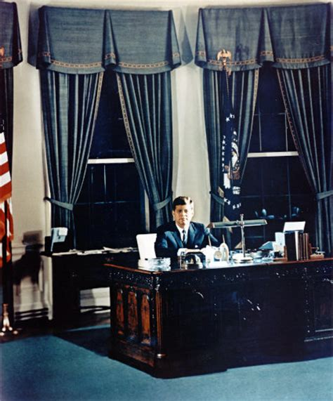 Jfk Oval Office | oval office history white house museum