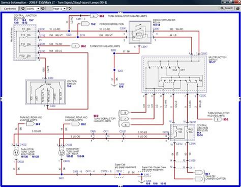 2006 powerstroke wiring diagram