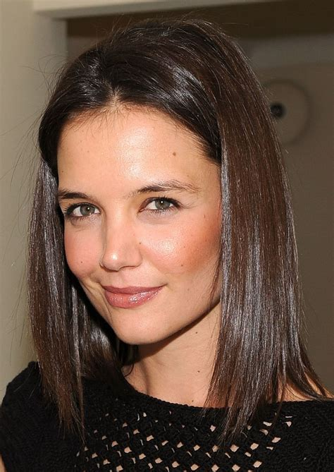 short and medium haircuts on ordinary people 28 best katie holmes images on pinterest katie o malley
