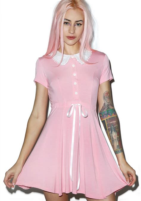 Pretty Doll Dress killstar baby doll dress dolls kill