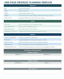 Strategic Planning Template Free by Doc 25503143 Strategic Planning Template Free 9 Free
