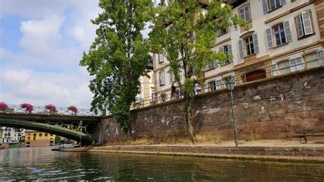 bateau mouche strasbourg visitez strasbourg en bateau croisi 232 re avec batorama