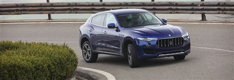 maserati levante trunk maserati levante size and dimensions guide carwow
