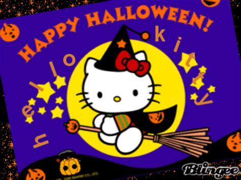 imagenes de hello kitty para halloween hello kitty fete halloween fotograf 237 a 101208807 blingee com