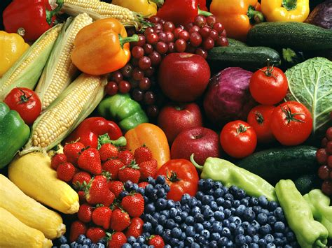 u vegetables fresh fruits hd wallpapers
