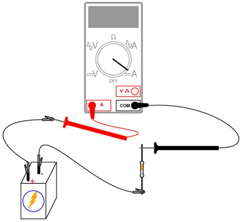 how to test a resistor in circuit lessons in electric circuits volume vi experiments chapter 2
