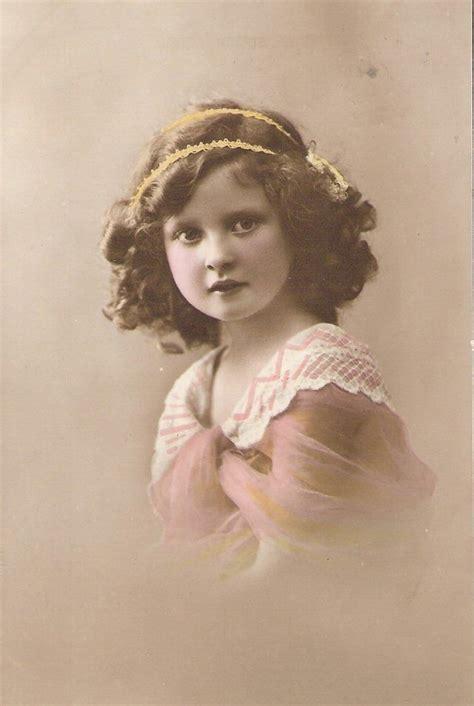 nina bonita pretty 54 best images about ni 241 as y damas antiguas on