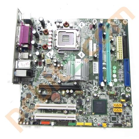 Sockel A Mainboard by Lenovo L I946f Rev 1 2 45r7727 Socket 775 Motherboard With Bp Motherboards