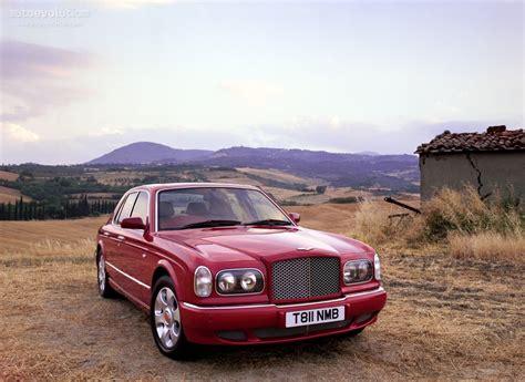 bentley arnage red bentley arnage red label specs 1999 2000 2001 2002