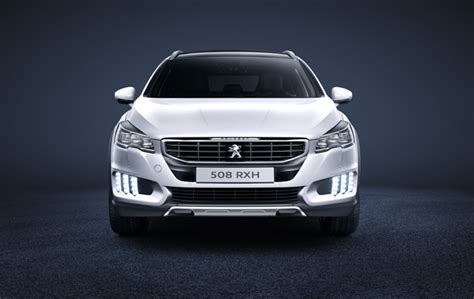Peugeot 508 Specification 2015 New Peugeot 508 Technical Specification Autos World