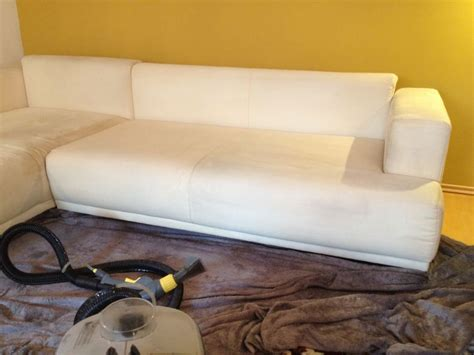 reinigung sofa sofa reinigen mit reinigung alcantara sofa in mnchen