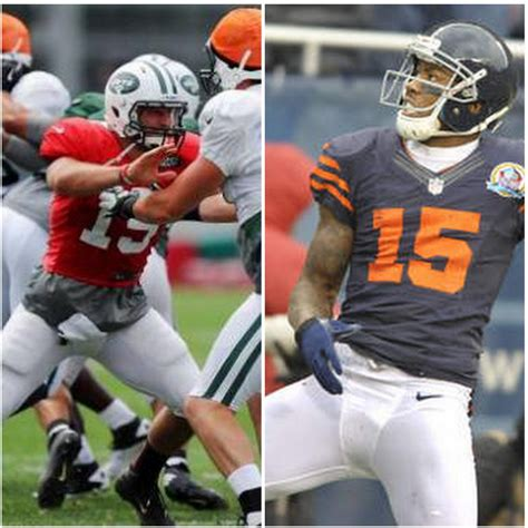 chicago bears rumors tim tebow requested by bears fans tebow marshall could give bears dynamic punting duo
