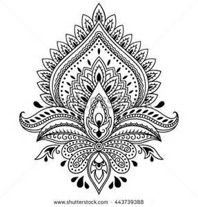 How To Draw A Chandelier 220 Ber 1 000 Ideen Zu Lotus T 228 Towierungen Auf Pinterest
