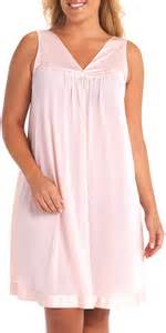 Vanity Fair Outlet Nightgowns Vanity Fair Sleeveless V Neck Nightgown Ebay