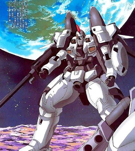 tallgeese gundam wing  mobile armour hashmal iron
