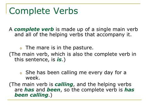 complete verbs descargardropbox