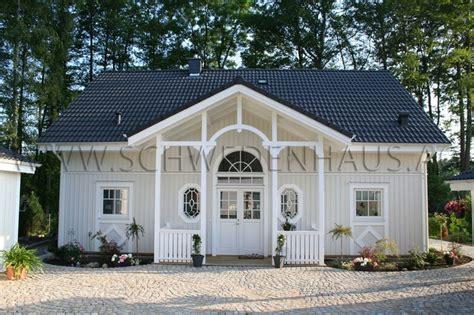 veranda schwedenhaus schwedenhaus ag musterhaus im dahme seengebiet bei