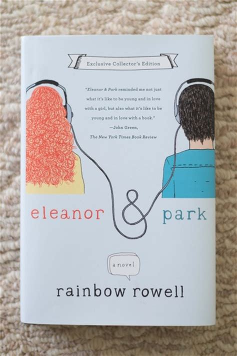 eleanor park exclusive 1250127084 review eleanor park by rainbow rowell read away reality
