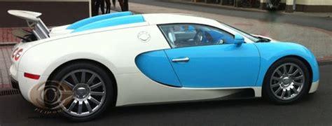 kereta bmw biru unite sahaje kereta supercar bugatti veyron milik sultan