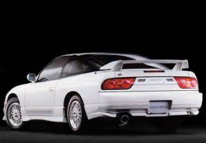 Nissan 180sx Type X Nissan 180sx Type X Sport Package Rps13 1996 99 Images