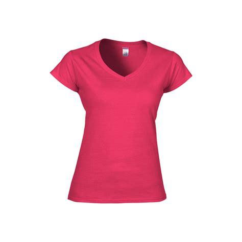 gildan softstyle colors gildan softstyle v neck t shirt 63v00l 6 colors