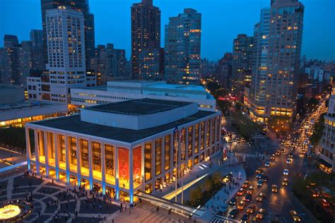 lincoln center new york the new york philharmonic s symphony society of new york