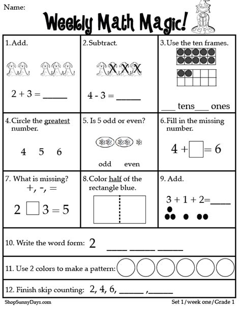 3rd Grade Math Review Worksheets by 3rd Grade 187 3rd Grade Math Review Worksheets Printable