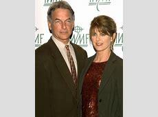 Mark Harmon and Pam Dawber   TV shows   Pinterest   Mark ... Harmon Pam Dawber Divorce