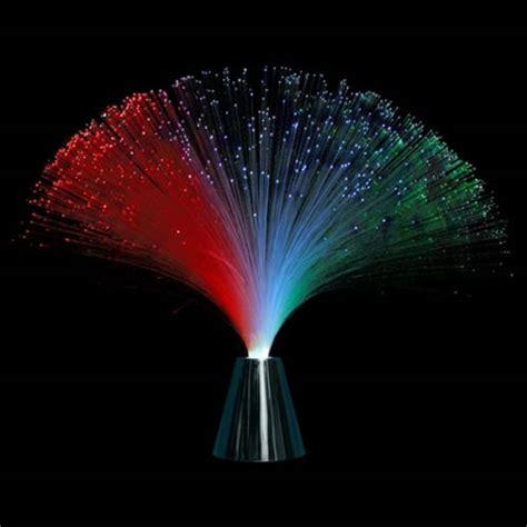 Eclairage Fibre Optique by Centre De Table Fibres Optiques Led Centre De Table Lumineux