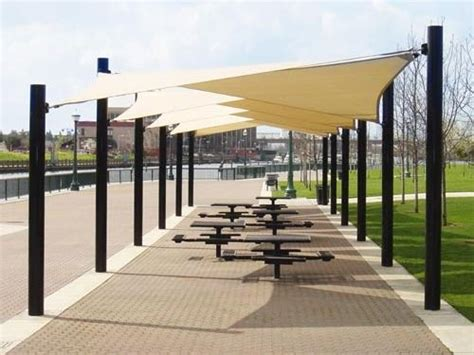 Landscape Structures Shade Best 25 Shade Structure Ideas On Outdoor