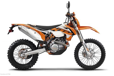 Ktm Motorcycle Pictures 2016 Ktm 500 Exc Motorcycle Usa