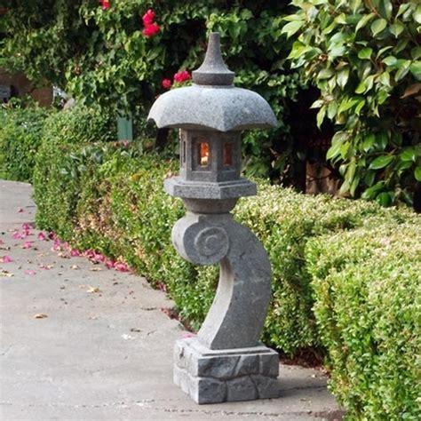 Japanese Garden Lantern by Japanese Garden Lantern