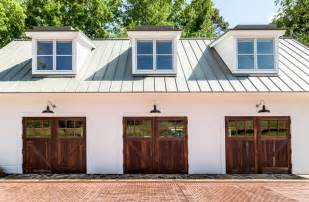 Farmhouse Garage Doors Sall Exterior Garage Doors