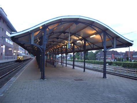 loosdrecht hilversum hilversum railway station wikipedia