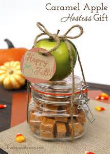 7 fall hostess gift ideas inspiration diy