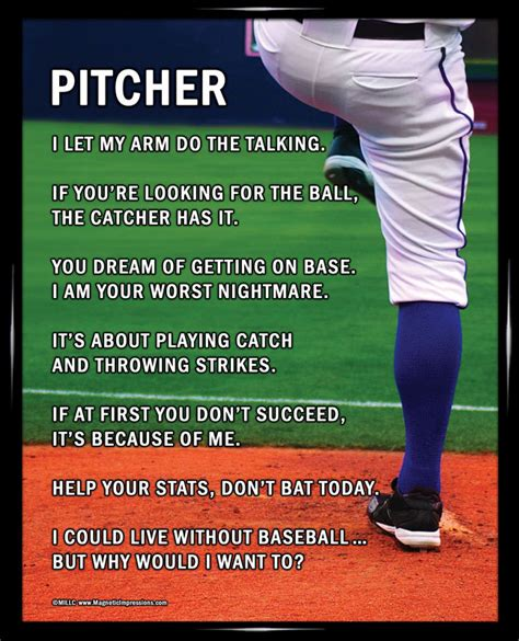 baseball quotes quotes about pitchers quotesgram