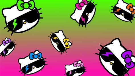 hello kitty nerd face wallpaper nerd hello kitty desktop wallpaper www imgkid com the