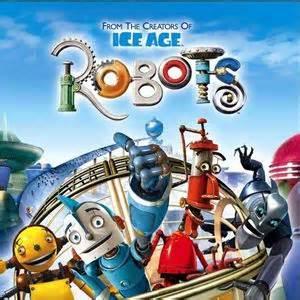 Film Robot Dessin Animé | robots film 2005 allocin 233