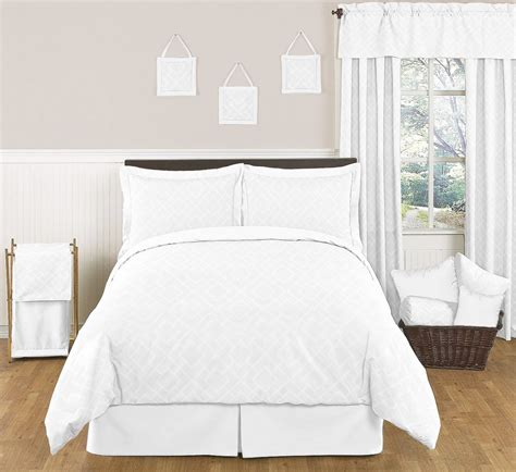 White Bed Set Vikingwaterford Page 29 Simple Stripes On White Background Color Cotton Handmade