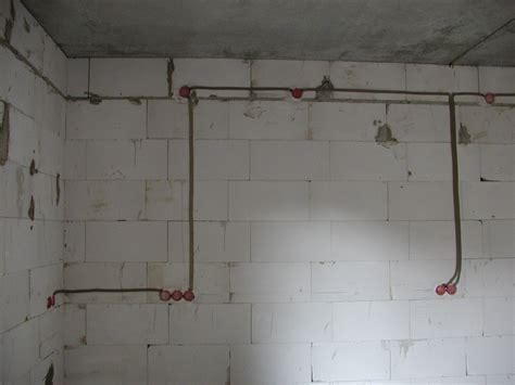 Stromkabel Unterputz Verlegen 5354 by Kabel In Wand Verlegen Kabel Richtig Verlegen Der