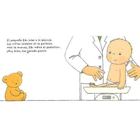 el pequeno hoo va el peque 241 o edu va al pediatra ed 250 kame