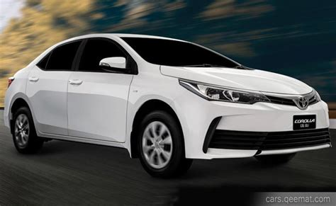 Toyota Xli 2020 Model by Toyota Corolla 1 3 Gli 2018 Review Manual Automatic
