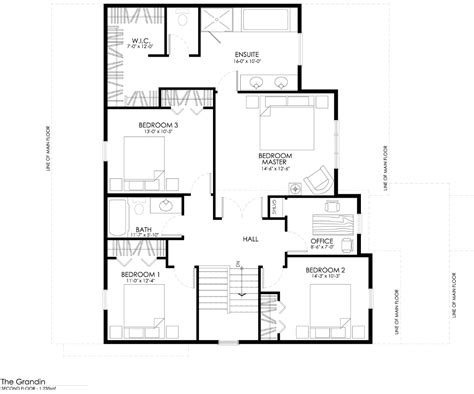 walk in closet floor plans modern floor plan with walk in closet