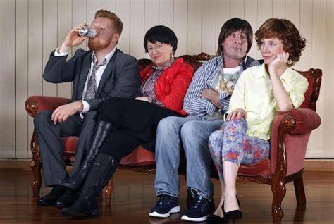 men behaving badly sofa men behaving badly live adelaide