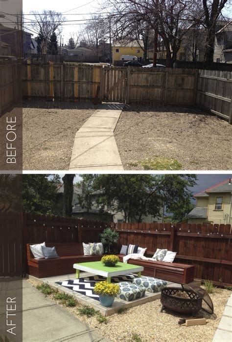 low budget backyard makeover 15 inspiring backyard makeover projects you may like to do