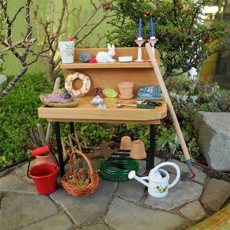 miniature garden bench 251 best images about miniatures on pinterest dollhouse