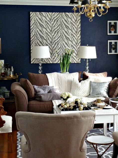 best 25 chocolate brown walls ideas on pinterest best 25 navy and brown ideas on pinterest living room