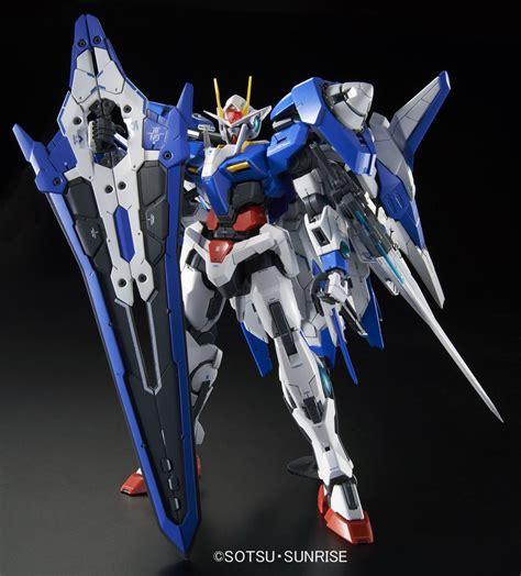 Jaket Anime Gundam 00q Cardigan mg 1 100 mobile suit gundam 00v 00 xn raiser tokyo