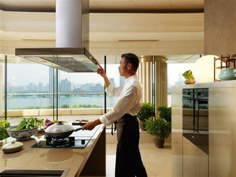 cappe da cucina franke cappa in cucina 5 cose da sapere per non sbagliare cose