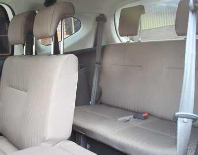 Headrest Mobil Daihatsu Sigra apa saja beda fitur toyota calya dan daihatsu sigra car review indonesia